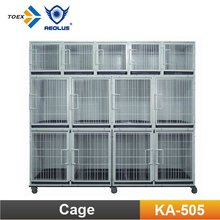Pet Product Metal Dog Cage Dog Kennel