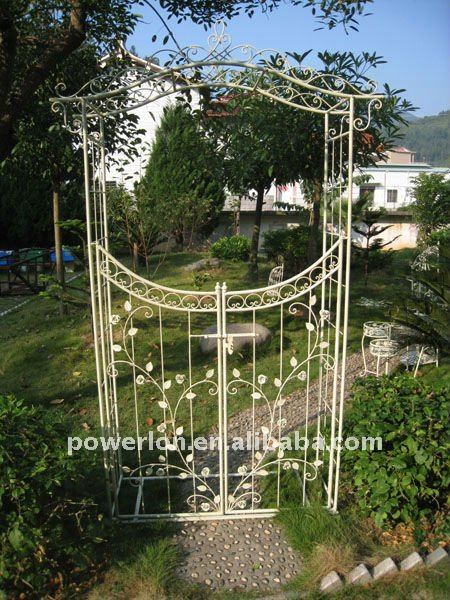 Metal Arch Gate, Metal Arch Gate Suppliers And Manufacturers At Alibaba.com