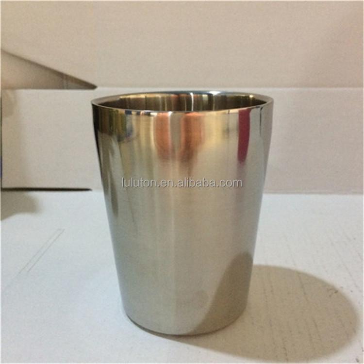 Coffee Cup Mug Insulated Double Wall