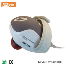 Meyur Far Percussion rung Palm Massager
