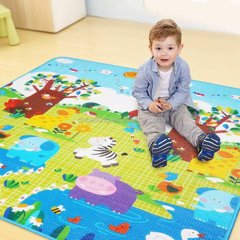 baby crawl Rug kid play mat