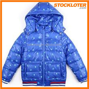 Readymade Kids Thick Winter Padded Coat Overstock