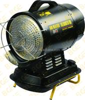 20KW workshop industrial radiant kerosene heater