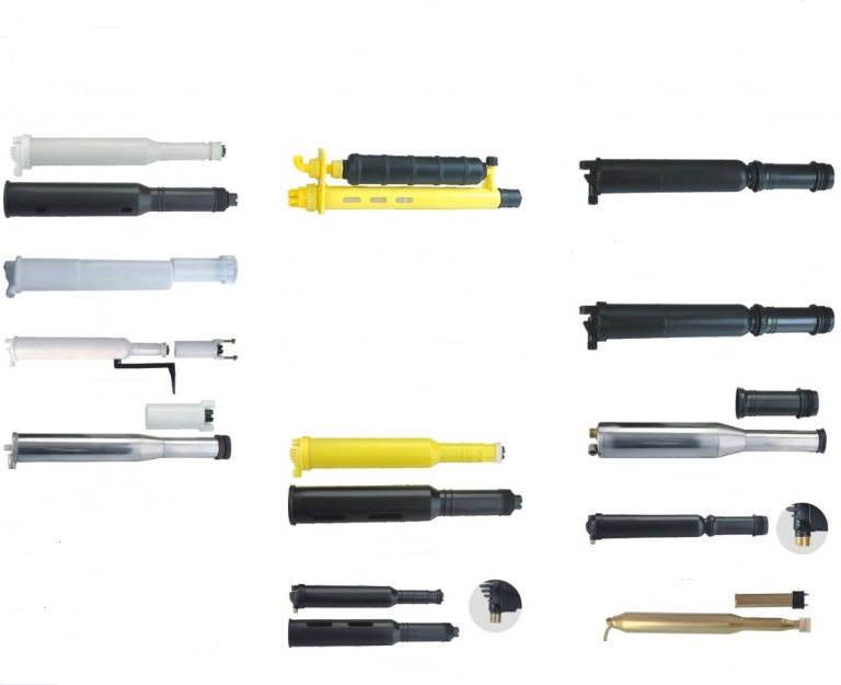 knapsack sprayer spare parts sprayer Accessores pump Air chamber and piston