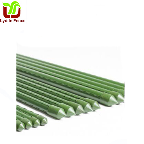 Plastic Coated Steel Garden Stakes, Plastic Coated Steel Garden Stakes  Suppliers And Manufacturers At Alibaba.com