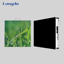 Good price Shenzhen animation, video, still images Display Function electronic P1.9 indoor rental Led signage