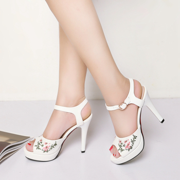 6d4417d3acb Low Price High Heel Latest Ladies Sandals - Buy Latest Ladies ...