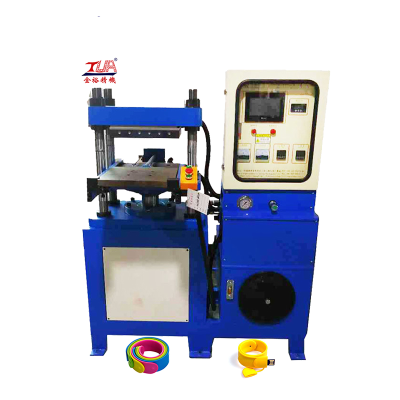 jinyu watch strap making machine