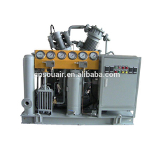 China brand souair hot sale portable natural gas booster compressor