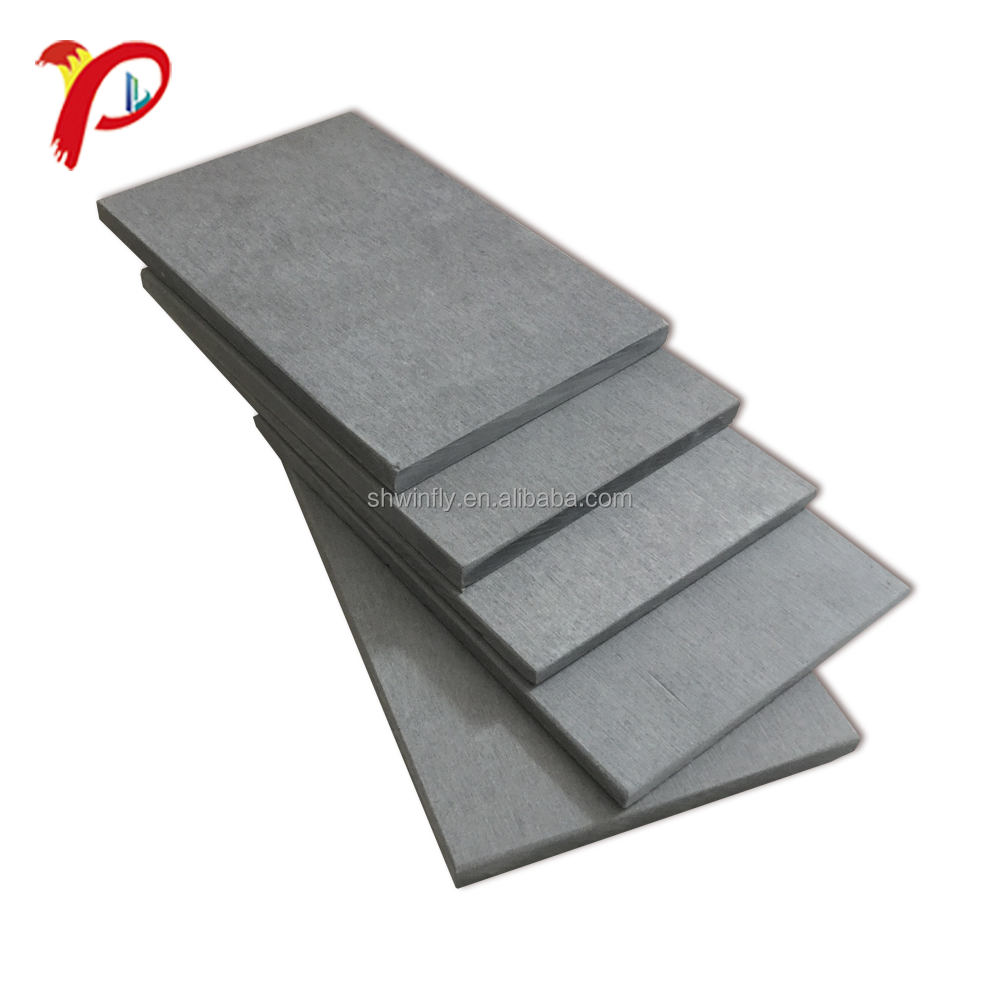 Manufacturer Wholesale Asbestos Free Cement Fiber Cement Sheet Wall Sheet In India