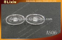 silicon nose pad ,eyeglasses accessory