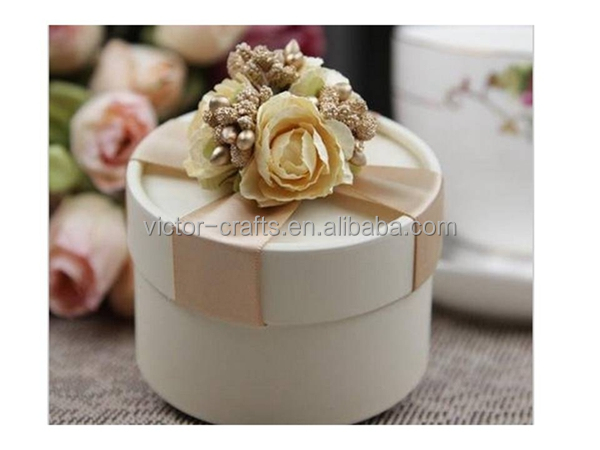 Wedding Boxes Candy Paper Box Wedding Gift Treat luxury paper box