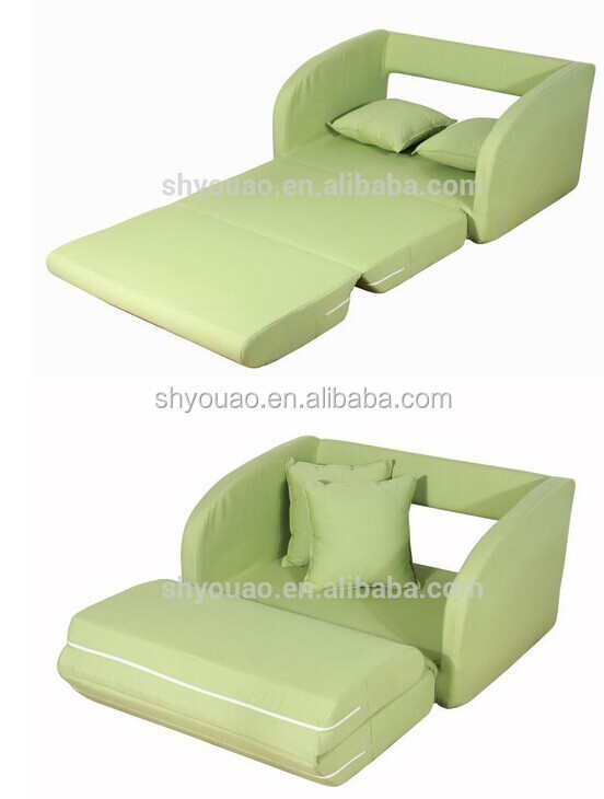 Folding Sofa Beds Interesting Folding Sofa Bed With Decor Home Thesofa