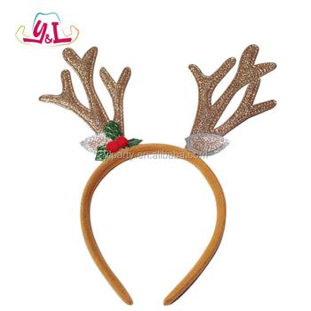 New 2018 Christmas Bulk Deer Antlers For