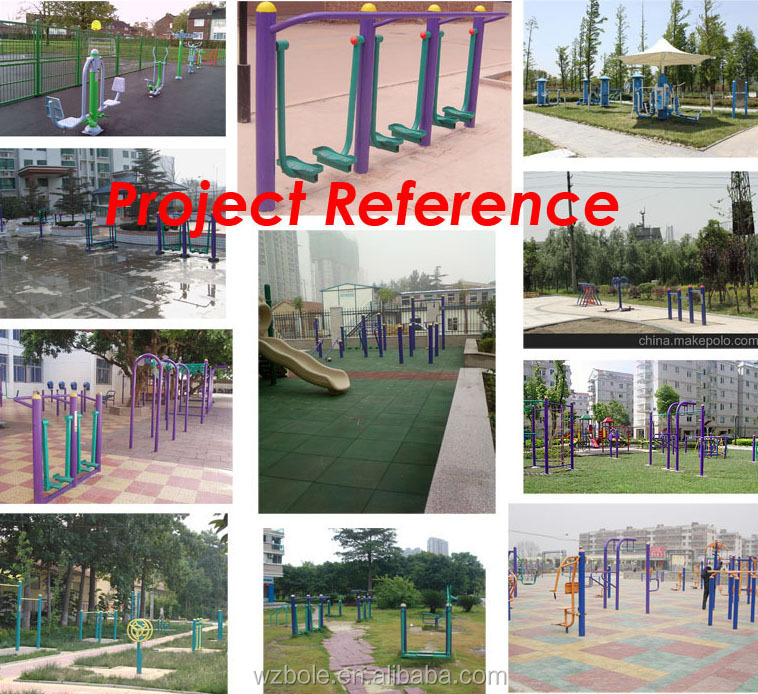 China Manufacturer Abs.trainer Outdoor Fitness Equipment ...