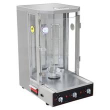spit rotary roaster/kebab rotisserie