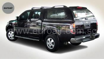 FRP Canopy for Nissan Navara & Frp Canopy For Nissan Navara - Buy Fiberglass Truck CanopyFrp ...