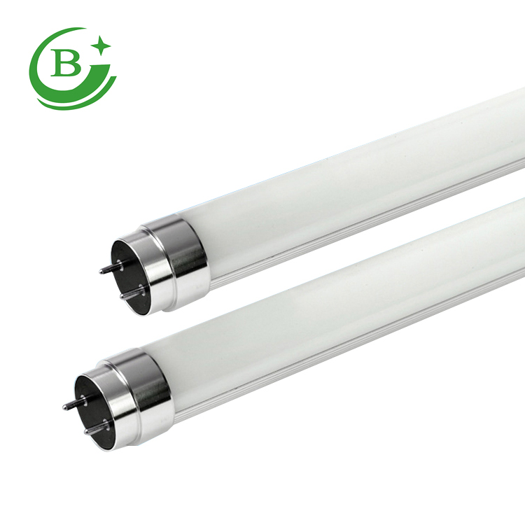 Hot Sales 18w Constant current 1/3 aluminum All Ballast Compatible T8 LED <strong>Tube</strong>