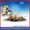 cylindrical roller bearings size chart