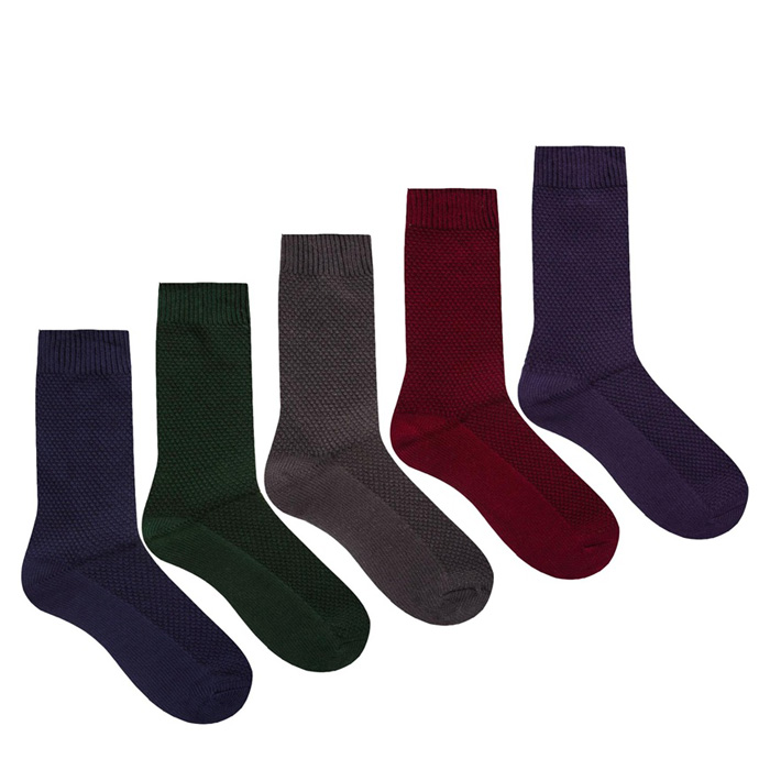 2015 New Products Cotton classical men business socks
