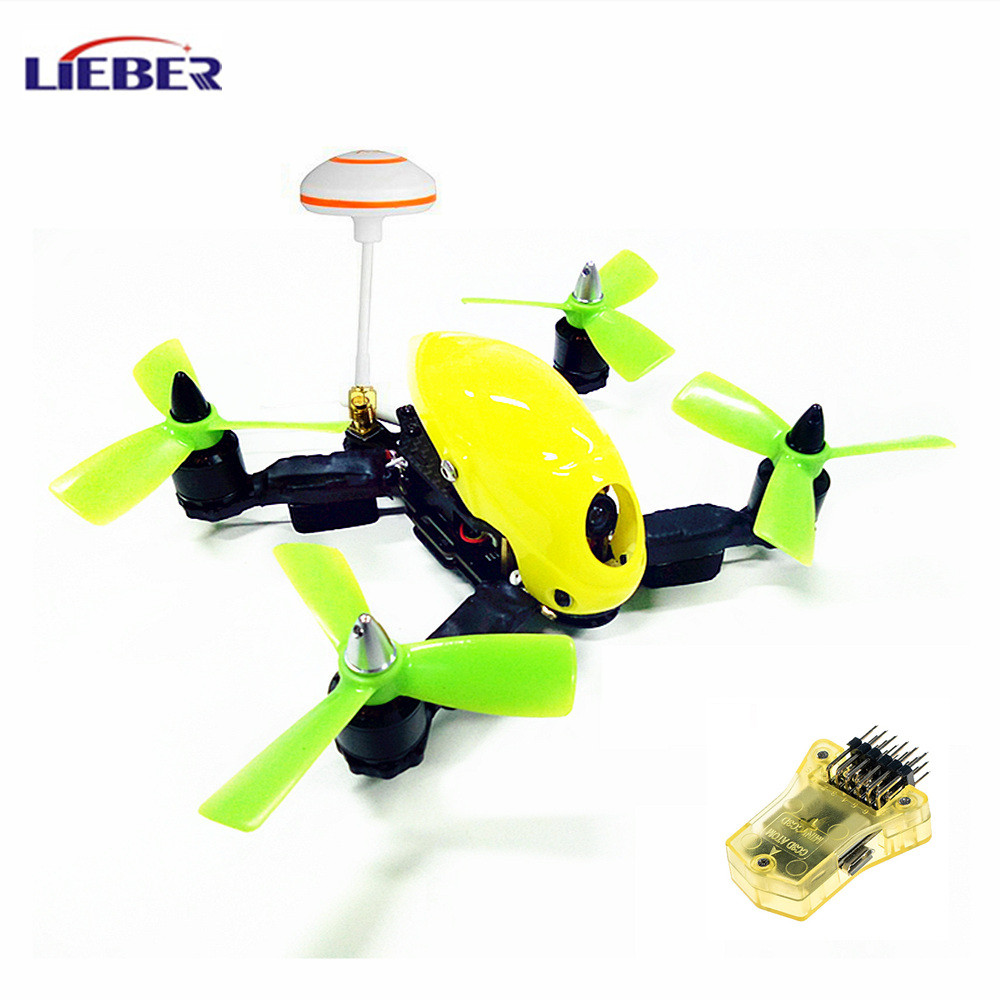 A Newest Version 5.8g Video FPV Drone Rc Quadcopter MINI 150 Helicopter