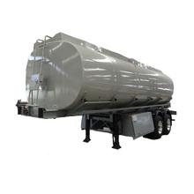 tank semi trailer