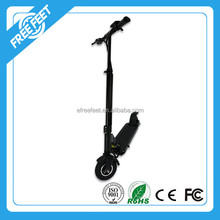 Fat wheel 360w brushless motor 36v lithium battery power electric scooter