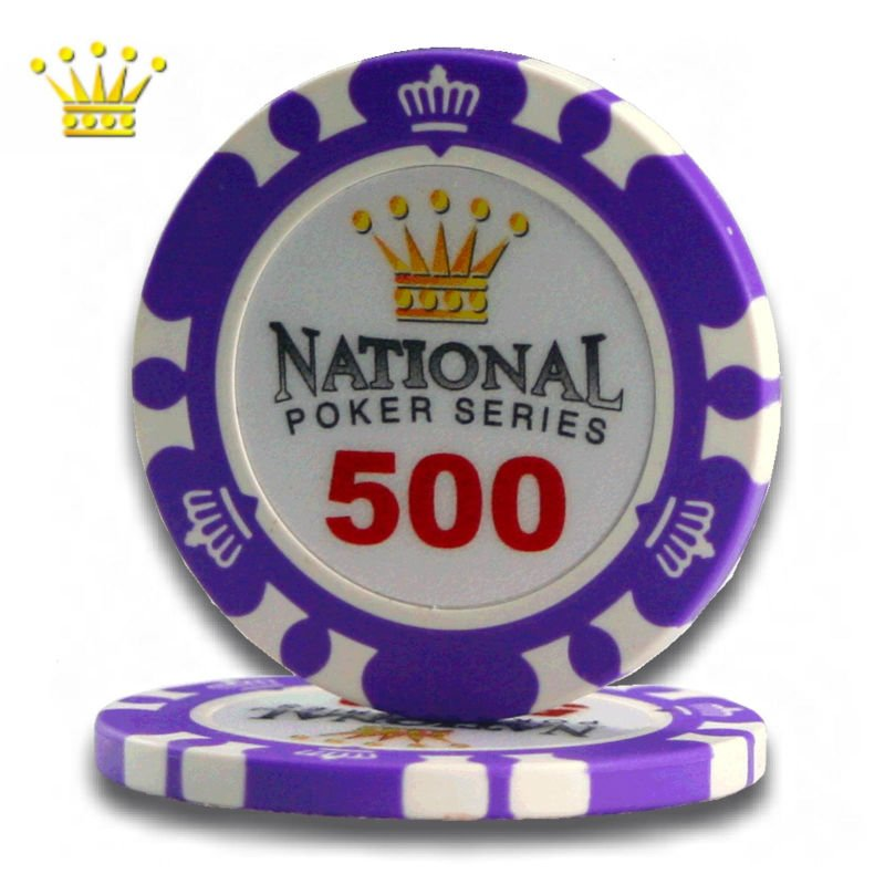 Crown Poker Chips Wholesale, Poker Chips Suppliers - Alibaba