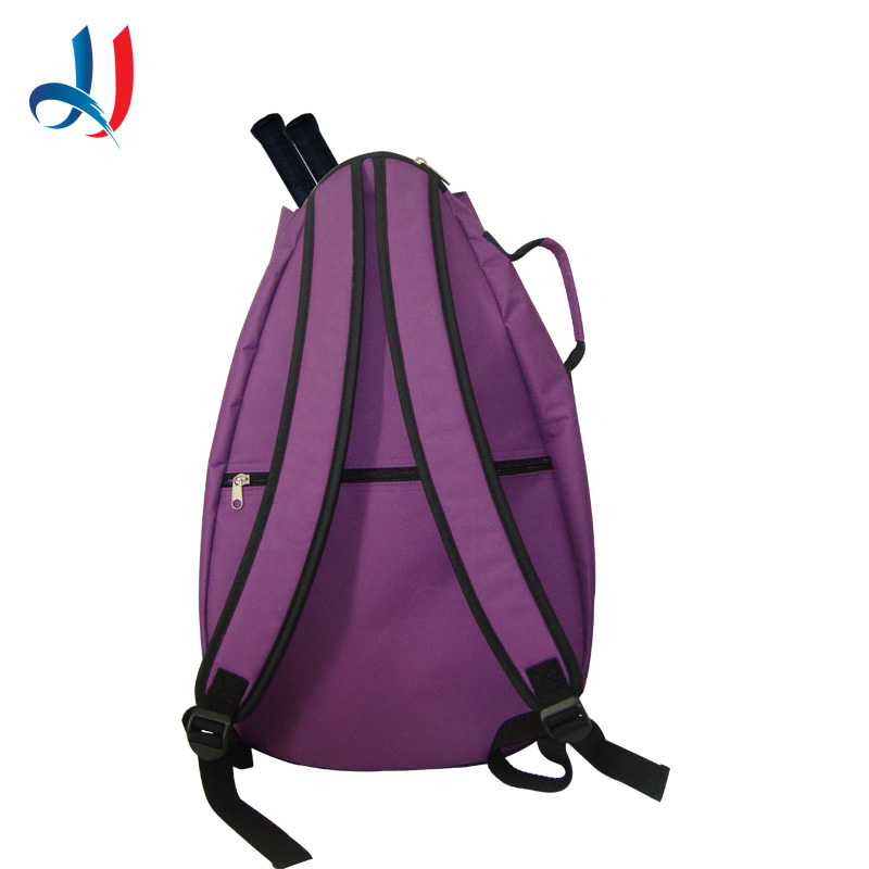 600D sports tennis backpack bags
