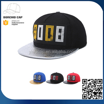 wholesale acrylic flat brim cheap sunshade 2017 China new style pu visor  letters rubber offset printing 9788b2ec4db5