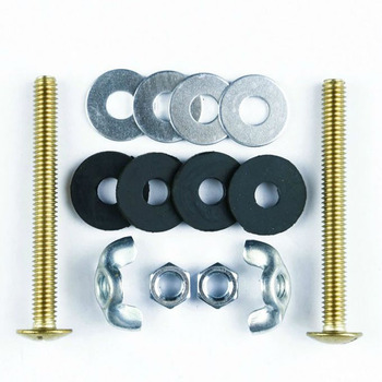 Chinese Factory Toliet Screws and nuts and bolts With High Quality