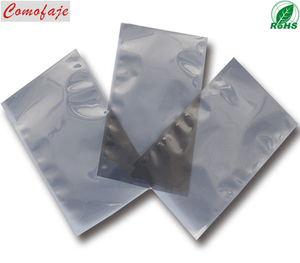 High quality components packaging ESD shielding bag