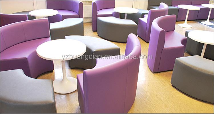 Ronde Leren Bank.Modern Restaurant Bank Booth Half Ronde Leren Bank Yk7035 Buy Half Ronde Leren Bank Lederen Bank Booth Modern Restaurant Stand Product On