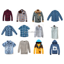 China Supplier Guangzhou Series Clothing for Sale