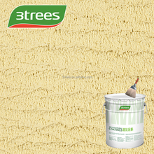 3TREES low voc texture wall paint