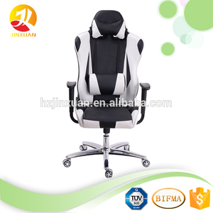 2017 professional gaming chairs supplier supplying more New design gaming lift & reclining chairs with oem produce JX-1003