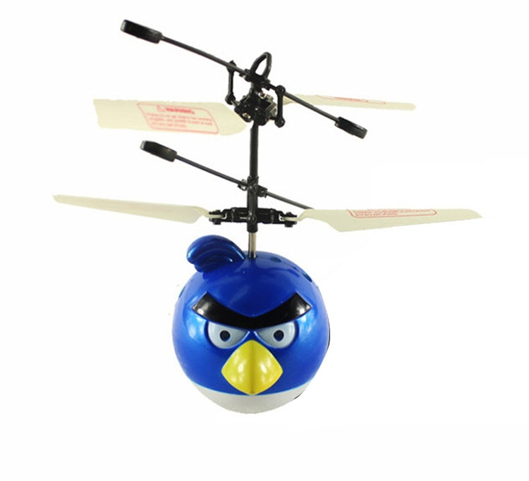 Mini RC Helicopter Despicable Sensor Flying Minion Shatter Resistant Remote Control Aircraft RC Helicopter Kids Toys