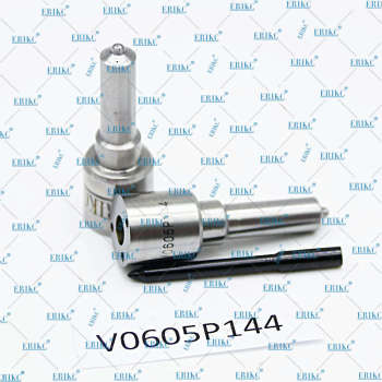 ERIKC V0605P144 piezo injector nozzle V0605P144 diesel engine spray nozzle for 5WS40148 5WS40148-Z