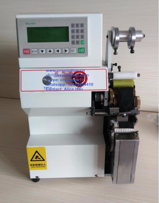 HTB1A8HcRXXXXXazXVXXq6xXFXXXS wire point bundle mark insulate protection taping joint wire wire harness taping machines at aneh.co