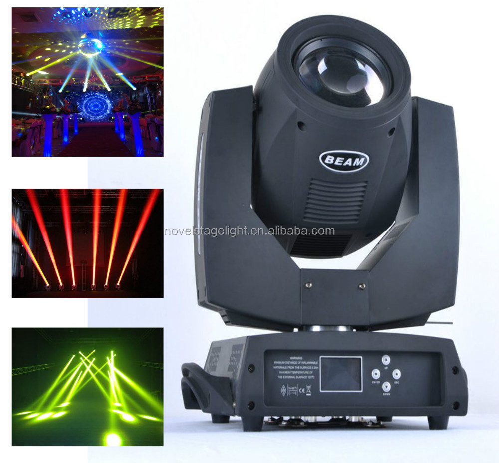 Hi-cool Party Decoration Dj Lighting 230w 7r Sharpy Beam Moving ...