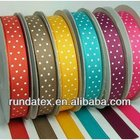 Wholesale Printed Polyester Grosgrain Ribbon