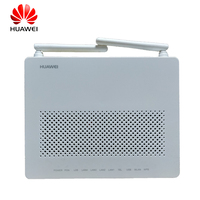 Brand New Huawei HG8546M gpon fiber to the home with 1GE+3FE+wifi+USB