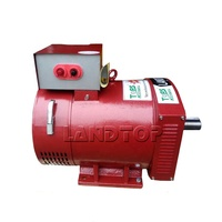 Hot sale brush dynamo 5KW 10kw generator dynamo alternator generator with 3 phase