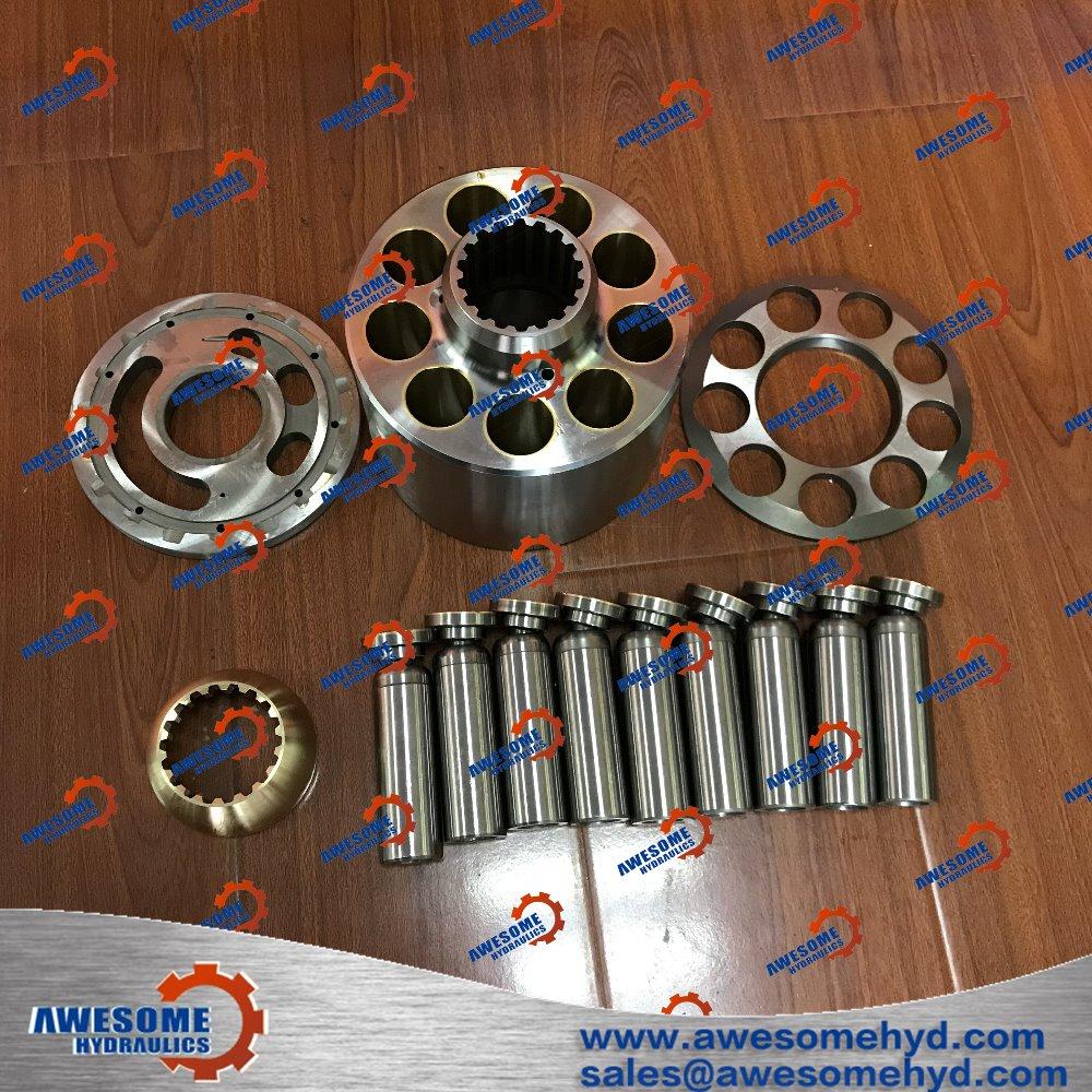 low price best quality PC400-7 main pump spare parts piston hydraulics pump