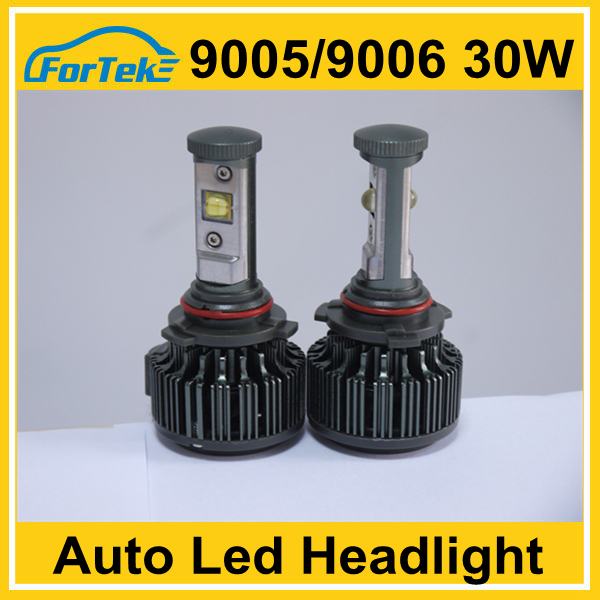 LED headlight 9006 led headlights the best sales in alibaba