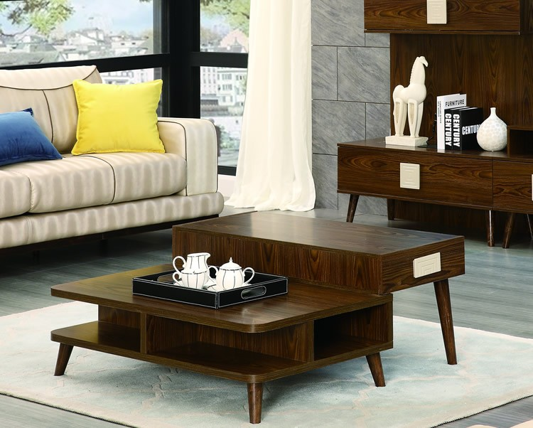 Modern Chinese Tea Table / Living Room Furniture Design Tea Table / Modern  New Model Tea Table Design 2017