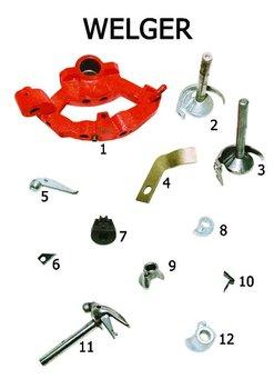 baler parts welger buy baler parts product on alibaba com rh alibaba com AP-42 Boiler AP-42 Emission Factor Table