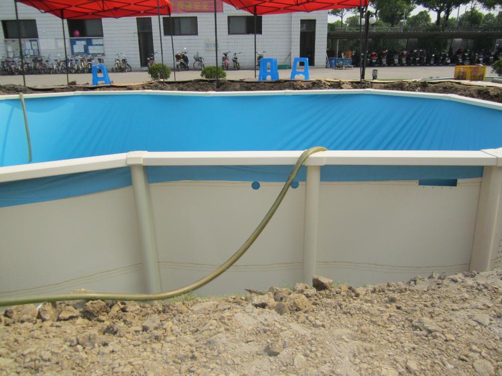 melhor pre o de adulto piscina de pl stico piscina usada