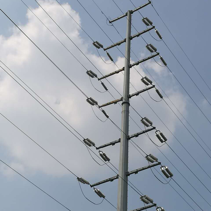 Telephone Poles, Telephone Poles Suppliers and Manufacturers at ...