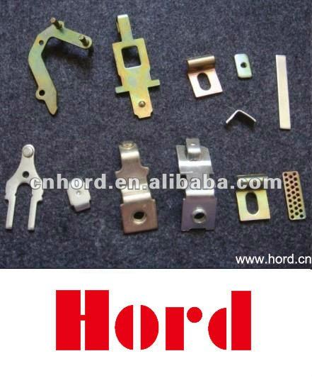 BH mini circuit breaker accessories